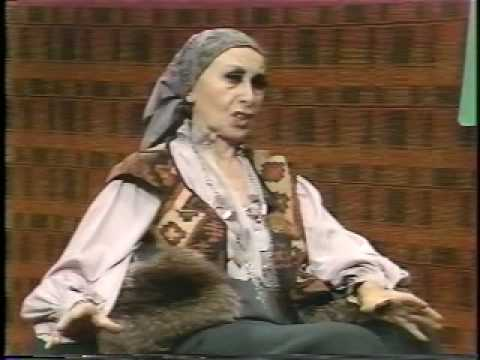Barbaralee Diamonstein and... Louise Nevelson, 1978