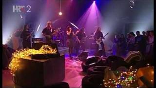Скачать Ashes You Leave Taints Live Garaza TV Show 2010