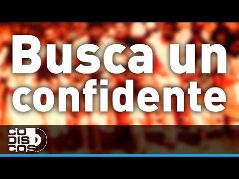 Busca Un Confidente, Los Diablitos - Audio