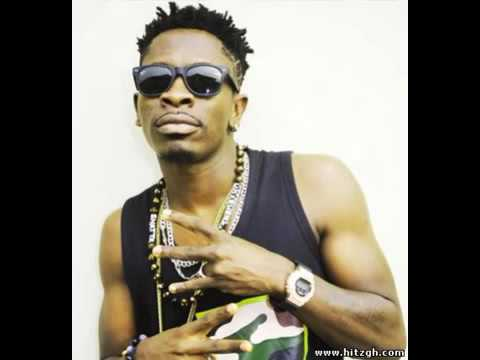 Shatta Wale - Everywhere Wi A Party (Audio Slide)