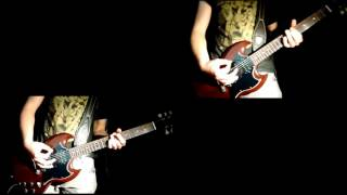 Download Dozer - Days Of Future Past (guitar cover) MP3 song and Music Video