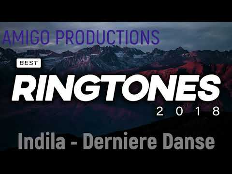 The Best Ringtone #21 Indila - Derniere Danse ( Bass Boosted ) 2018
