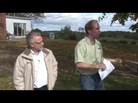 GHTV - Home Addition Project - Mechanicals, Energy & Insulation Tour