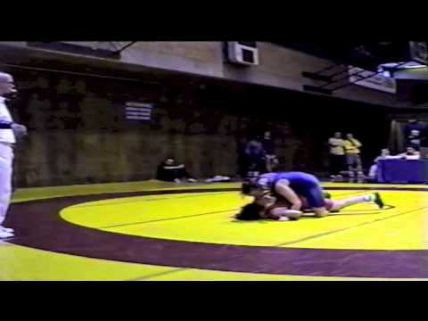 2000 Senior National Championships: Unknown vs. Unknown