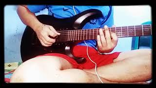 Guitar cover dangdut RACUN ASMARA