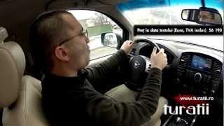 Nissan Pathfinder 3,0l dCi V6 AT LE