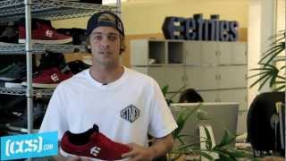 Behind The Design | Ryan Sheckler For The Marana By Etnies