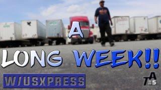 Trucking Adventures Ep #5