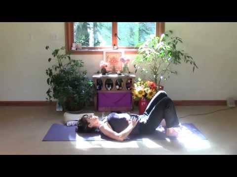 Ronly Blau - Full Yoga Practice for Cleansing