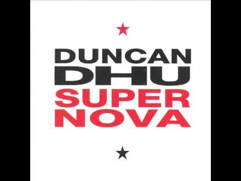 Duncan Dhu -  Cerca del Paraiso
