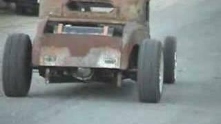 my garage built hotrod