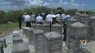 Remembrance Ceremony Held For ValuJet Crash Victims
