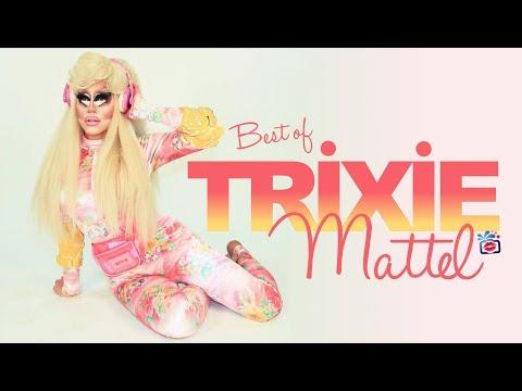 Best of Trixie Mattel, Honey!