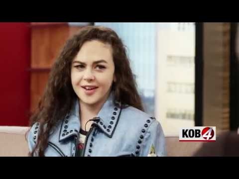 Chevel Shepherd Talks About What's Next After The Voice