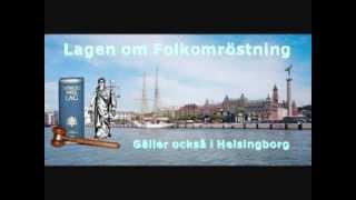 Rädda Helsingborg Sundets Pärla