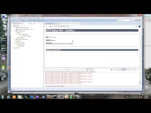 Introduction to Java Servlets