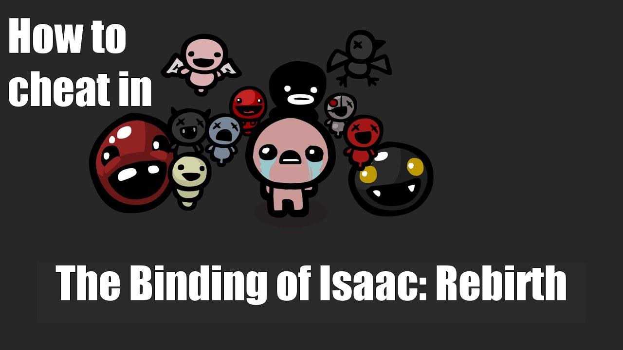 binding of isaac skip intro mac