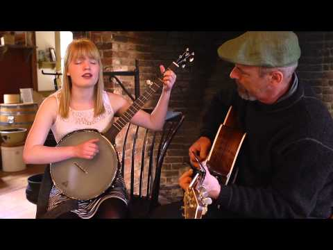 Sam Tracy - Rockabye Dixie (Abigail Washburn)