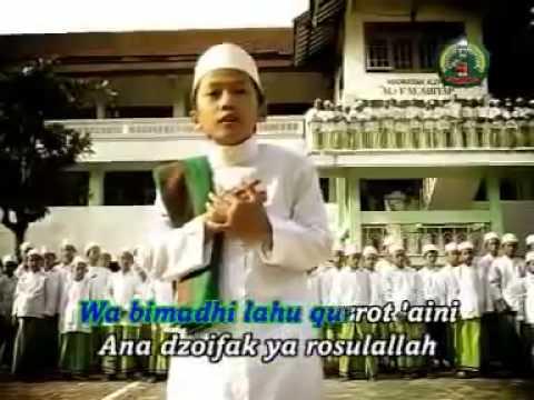 WA SYAUQOH-PP. LANGITAN-AL-MUQTAHIDA