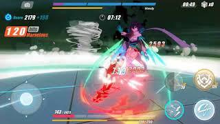 Honkai Impact 3rd SEA - Flame Sakitama Event Elegy of the Wind