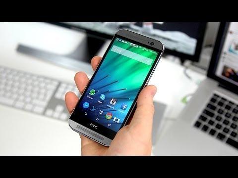 HTC One M8 Review! (ausführlich) - felixba