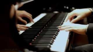 Silent Night (Piano), Stille Nacht (Klavier) - Christopher Miltenberger (HQ)