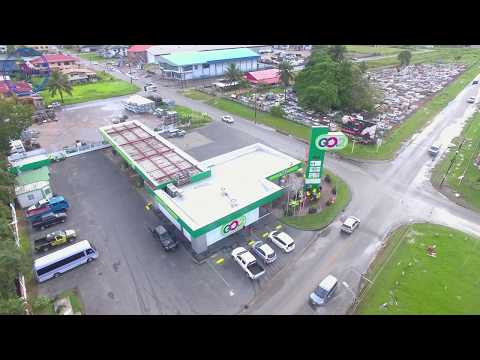 My Holiday in Suriname Paramaribo Nickerie (April/May 2018)