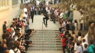 DC King of LA 2008- Belmont Big Stair/Rail
