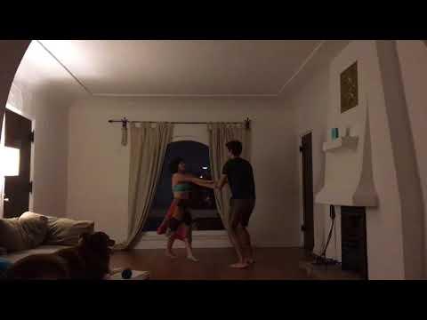 Blues fusion dancing beginners