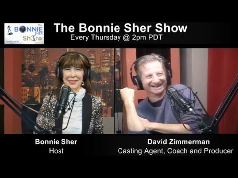 The Bonnie Sher Show-Boomer Life  01.07.16