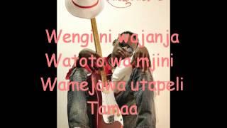 Diamond-Nimpende Nani(Lyrics video)