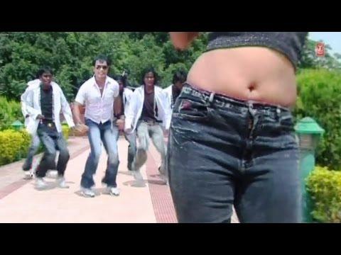 Chhori Kahan Jaaye Jeans Lagayike - Khorta Hot Video Song - Chammak Challo