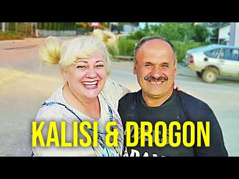 KALISI & DROGON