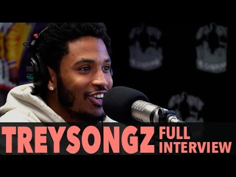 "Trey Songz on New Album ""Tremaine"", Arrested In Detroit, and More! (Full Interview) 