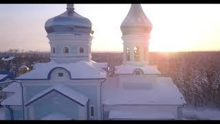 Женский монастырь в Сургуте