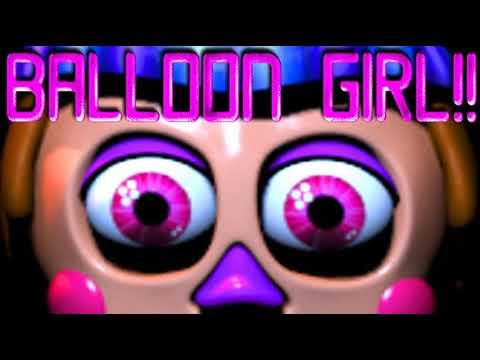 fnaf all animatronics voices