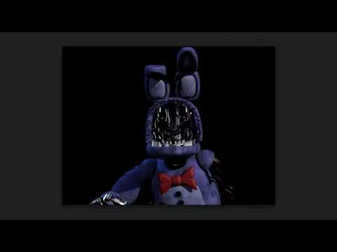 fnaf all animatronics voices