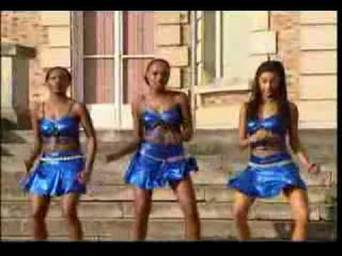 Nada-Sudanese music; Ethiopian and Sudanese girls dancing