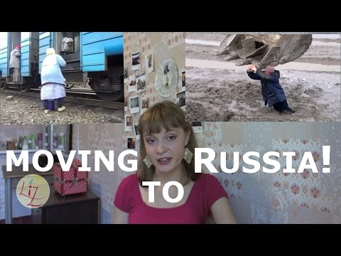 FUNNY: Why People Are Moving to Russia