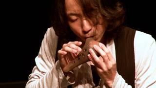 8 日本陶笛演奏家 宮村將広 時の流れに身をまかせ
