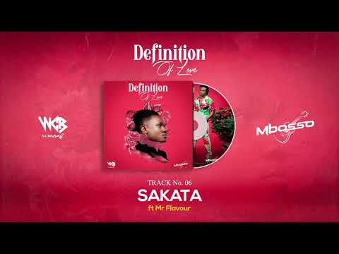 Mbosso Ft Mr Flavour – Sakata