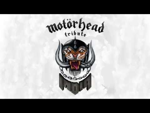Motörhead Tribute India [Full Album] (2013)
