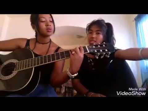 Ampy izay(Niu Raza) version acoustique - Mu&Mi