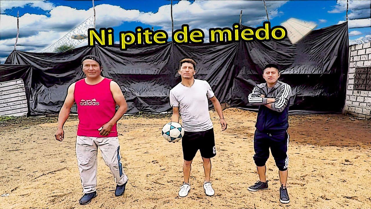 SACA TUS TRES APLASTADOS - Ni Q' Fuera TV