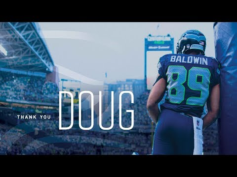 Thank You Doug Baldwin