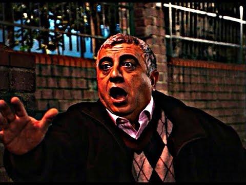 Akasya Durağı - Mehmet Hoca Oğlu Yüzünden Kaza Geçirdi