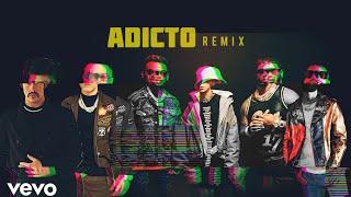 Tainy, Anuel AA, Ozuna, Yandel, Arcangel Bad Bunny - Adicto Remix (Video Oficial)