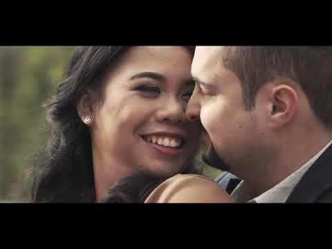 PRE WEDDING FILM - MARCO + REI ANN