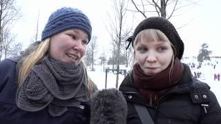Repeat youtube video SnapShot: Laskiainen 2012