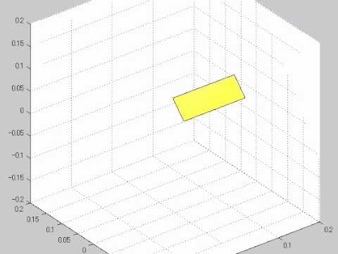 MATLAB Animation Example, Patch